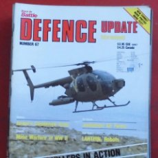 Militaria: DEFENCE UP DATE AÑO 1982 Nº 67. Lote 195001601