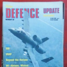 Militaria: DEFENCE UP DATE AÑO 1982 Nº 68. Lote 195001748
