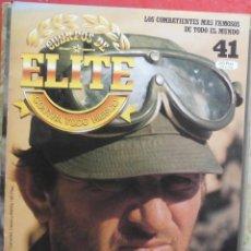 Militaria: CUERPOS DE ELITE Nº 41. Lote 195275761