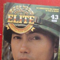 Militaria: CUERPOS DE ELITE Nº 43. Lote 195275982