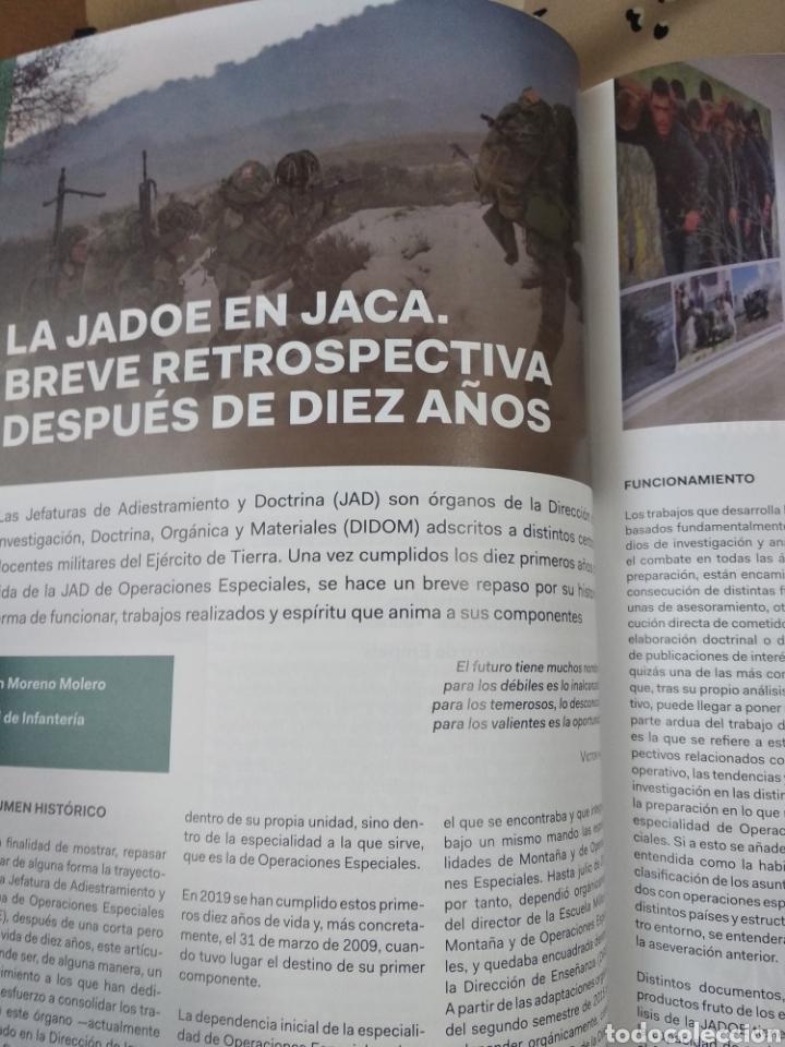 Militaria: REVISTA EJERCÍTO DE TIERRA NÚMERO 945 AÑO 2019 - Foto 10 - 195307815
