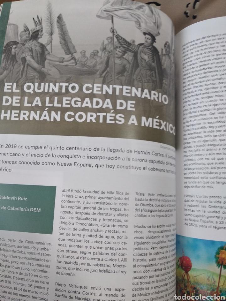 Militaria: REVISTA EJERCÍTO DE TIERRA NÚMERO 945 AÑO 2019 - Foto 14 - 195307815