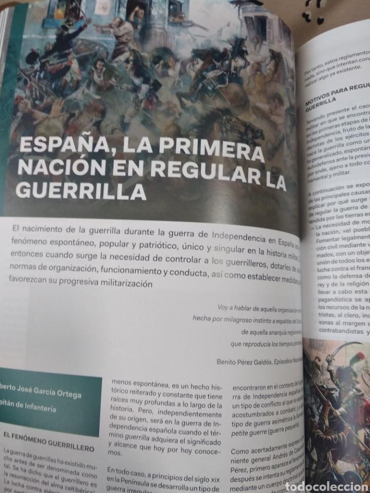 Militaria: REVISTA EJERCÍTO DE TIERRA NÚMERO 945 AÑO 2019 - Foto 15 - 195307815