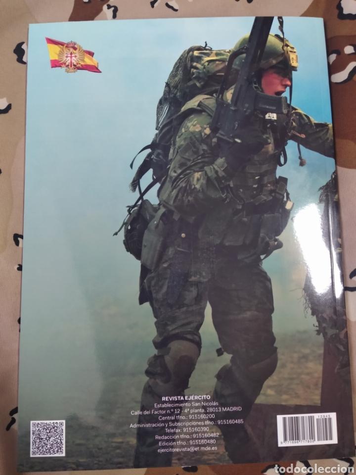 Militaria: REVISTA EJERCÍTO DE TIERRA NÚMERO 945 AÑO 2019 - Foto 17 - 195307815