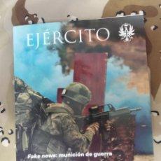 Militaria: REVISTA EJERCÍTO DE TIERRA NÚMERO 945 AÑO 2019. Lote 195307815