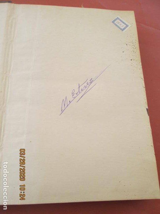 Militaria: GUARDIA CIVIL 12 REVISTAS Nº 321 AL 332 -ENERO -DICIEMBRE 1971 ECUADERNADAS BUEN ESTADO - Foto 18 - 198782163
