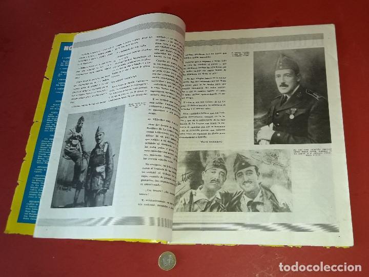 Militaria: LA LEGION ,REVISTA LEGIONARIA, XLVI ANIVERSARIO , SEPTIEMBRE 1966 - Foto 7 - 205874980