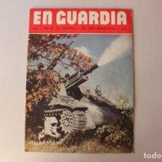 Militaria: EN GUARDIA PARA LA DEFENSA DE LAS AMÉRICAS AÑO 3, NÚMERO 12. Lote 206127331