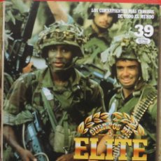 Militaria: CUERPOS DE ELITE Nº 39. Lote 206191065
