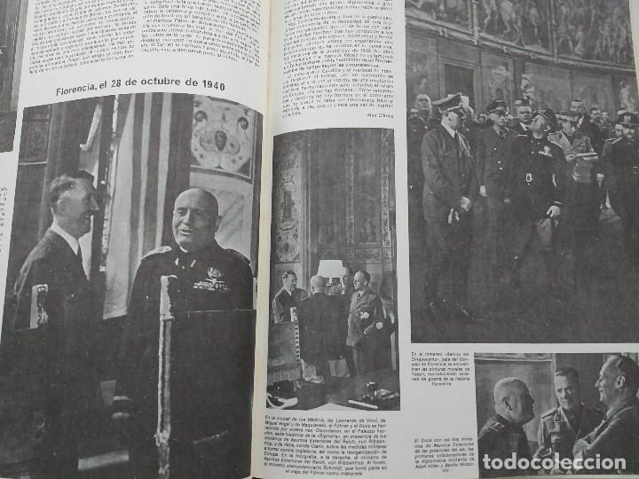 Militaria: SIGNAL SELECCIÓN DE LA REVISTA DE PROPAGANDA NAZI 1940-1945. COMPLETAS ED. EL ARQUERO - Foto 8 - 97988623