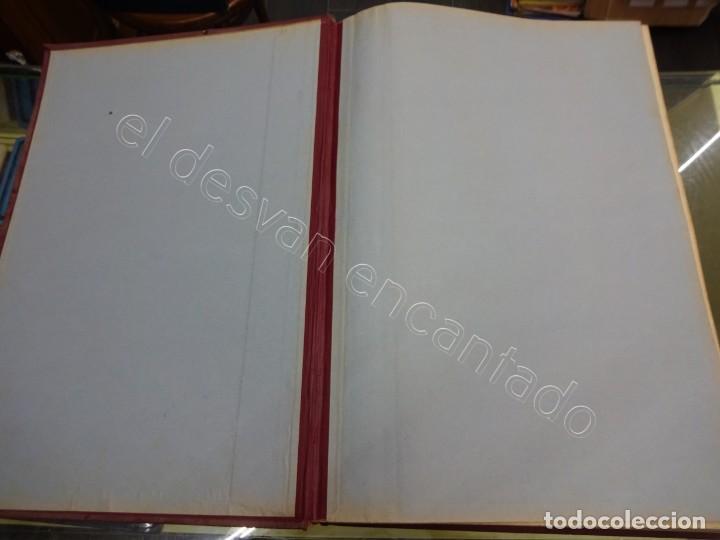 Militaria: Notas Gráficas de LA VANGUARDIA. Tomo gran formato. Año 1931. República. COMPLETO - Foto 10 - 207823011