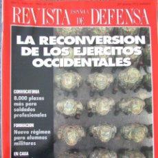 Militaria: REVISTA ESPAÑOLA DE DEFENSA Nº 63 1993. Lote 211746308