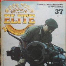 Militaria: CUERPOS DE ELITE Nº 37. Lote 211859011