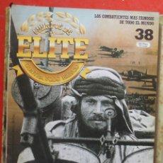 Militaria: CUERPOS DE ELITE Nº 38. Lote 211859117