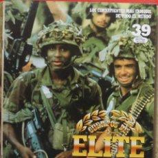 Militaria: CUERPOS DE ELITE Nº 39. Lote 211859220