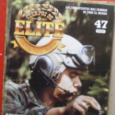 Militaria: CUERPOS DE ELITE Nº 47. Lote 211859961