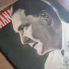 Militaria: REVISTA SEMANA. JULIO DE 1940. BATALLA DE INGLATERRA. HERMANN GÖRING.. Lote 213509922