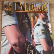 Militaria: LA LEGIÓN REVISTA DE LOS TERCIOS N° 546 2019 EDCHERA. Lote 218216112