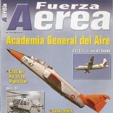 Militaria: REVISTA FUERZA AÉREA Nº 102. RFA-102. Lote 221598458
