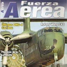 Militaria: REVISTA FUERZA AÉREA Nº 112. RFA-112. Lote 221600261