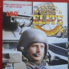 Militaria: CUERPOS DE ELITE Nº 100. Lote 221849355