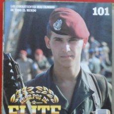 Militaria: CUERPOS DE ELITE Nº 101. Lote 221849377