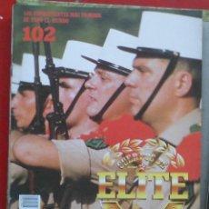 Militaria: CUERPOS DE ELITE Nº 102. Lote 221849401