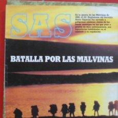 Militaria: CUERPOS DE ELITE Nº 109 SIN CUBIERTAS. Lote 221851422