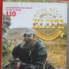 Militaria: CUERPOS DE ELITE Nº 110. Lote 221851455
