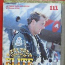 Militaria: CUERPOS DE ELITE Nº 111. Lote 221851496