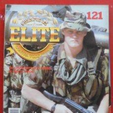 Militaria: CUERPOS DE ELITE Nº 121. Lote 221852102