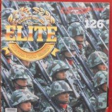 Militaria: CUERPOS DE ELITE Nº 126. Lote 221852260