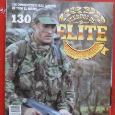 Militaria: CUERPOS DE ELITE Nº 130. Lote 221865172
