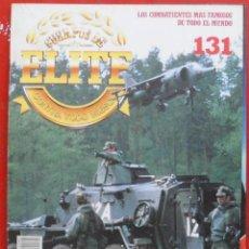 Militaria: CUERPOS DE ELITE Nº 131. Lote 221865693