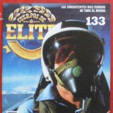 Militaria: CUERPOS DE ELITE Nº 133. Lote 221865762