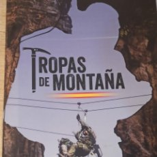Militaria: REVISTA DE LAS TROPAS DE MONTAÑA N°004 ENERO 2020. Lote 226100645