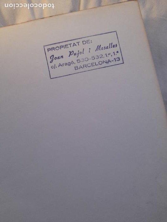 Militaria: TESTIMONIO, AYER, HOY Y MAÑANA EN LA HISTORIA. Bruguera 1ª edición 1975 - Foto 2 - 226131985