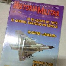 Militaria: REVISTA ESPAÑOLA DE HISTORIA MILITAR Nº 113. Lote 229483415