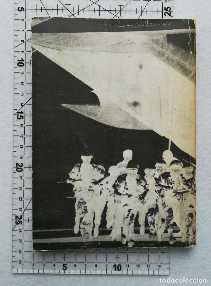 Militaria: Operación Uganda Los 53 minutos de Entebbe - Sedmay 1976 - Foto 2 - 230933370