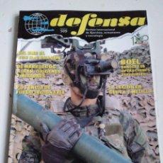 Militaria: REVISTA DEFENSA 509 - ESPECIAL 100 AÑOS DE LA LEGION. Lote 233350745