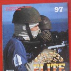 Militaria: CUERPOS DE ELITE Nº 97. Lote 262826575