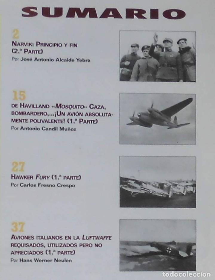 Militaria: REVISTA ESPAÑOLA DE HISTORIA MILITAR Nº 116 - Foto 2 - 263614085