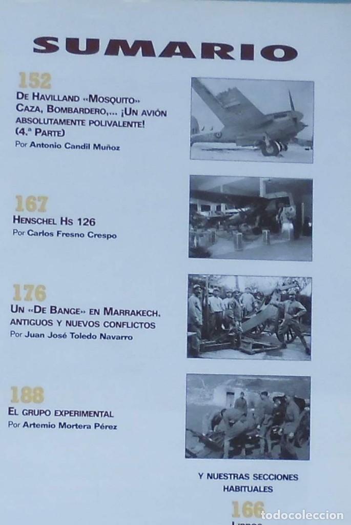 Militaria: REVISTA ESPAÑOLA DE HISTORIA MILITAR Nº 119 - Foto 2 - 263614100