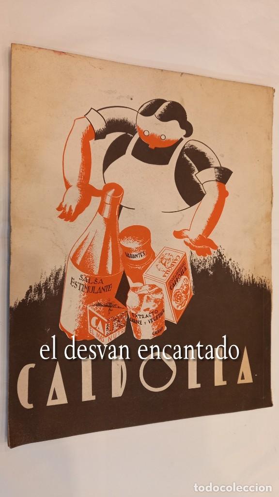Militaria: Revista VERTICE. Falange Española. Año 1939. Incluye un encartable literario. VER FOTOS - Foto 10 - 272465418