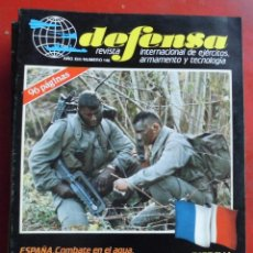Militaria: DEFENSA Nº 146. Lote 277645493