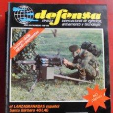 Militaria: DEFENSA Nº 148-149. Lote 277645608