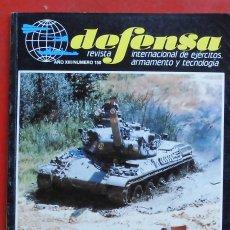 Militaria: DEFENSA Nº 150. Lote 277645733