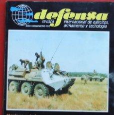 Militaria: DEFENSA Nº 152. Lote 277645888