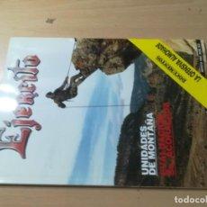 Militaria: EJERCITO REVISTA DE LAS ARMAS Y SERVICIOS / 643 AGOSTO DE 1993 / / AL58. Lote 288395143