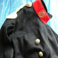Militaria: CASACA AZUL DE LA GUARDIA CIVIL. ÉPOCA II REPÚBLICA. RAGO06.109. Lote 24550551